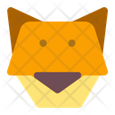 Fox Animal Animals Icon
