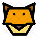 Fox Animal Animals Icon