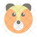 Fox Animal Wild Icon
