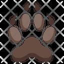 Fox Fox Terrier Wildlife Icon