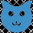 Fox Animal Wolf Icon