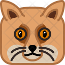 Fox Wild Forest Icon