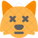 Fox Death Icon