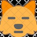Fox Meh Icon