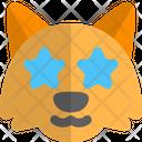 Fox Star Struck Icon