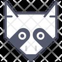 Fox Wild Icon