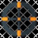 Fps Game Target Aim Icon