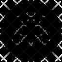 Fractal Fractal Logo Fractal Symbol Icon