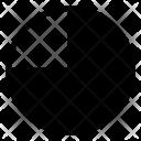 Fraction Icon