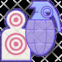 Frag Grenade Icon