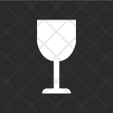 Fragility Delicacy Box Icon