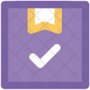 Fragile Package Parcel Icon