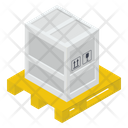 Fragile Parcel Breakable Parcel Fragile Package Icon