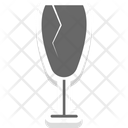 Fragile Sign Icon