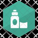 Fragrance Perfume Spray Icon