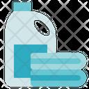 Hygiene Fragrance Detergent Icon