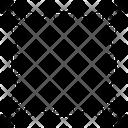 Frame Photo Frame Decorative Frame Icon