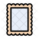 Frame Editing Display Icon