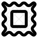 Photo Frame Frame Structure Icon