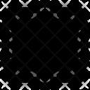 Designer Classic Frame Icon