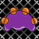 Frame Drum Icon