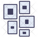 Frame Pictures Photo Icon