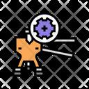Frame Straightening Icon
