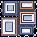 Frames Icon