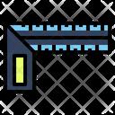 Framing Square Icon