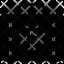 Franc Briefcase Icon