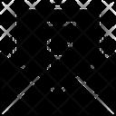 Franc Envelope Icon