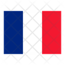 France Flag Flags Icon