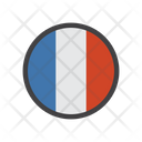 France Country Flag France Flag Icon