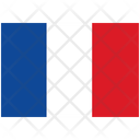 Flag Country France Icon