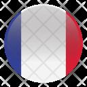 France Europe Europen Icon