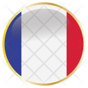 France French Europen Icon