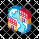 Franchise World Location Icon