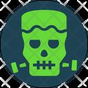 Frankenstein Icon