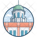Franzsischer Dom German Icon