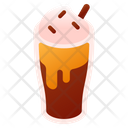 Frappe Coffee Frappe Coffee Icon