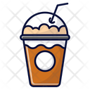 Frappuccino Cafe Frappe Coffee Icon