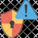 Fraud Alert Warning Alert Sign Icon