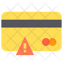 Alert Fraud Alert Warning Message Icon