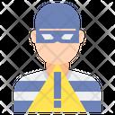Ifraud Alert Icon