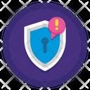 Ifraud Alert Fraud Alert Security Alert Icon