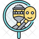 Mfraud Detection Icon