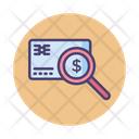 Mfraud Detection Fraud Detection Credit Card Icon