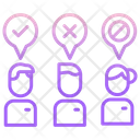 Fraud Investigation Icon