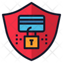 Prevention Fraud Protection Icon