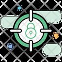 Padlock Security Fraud Protection Lock Encryption Icon